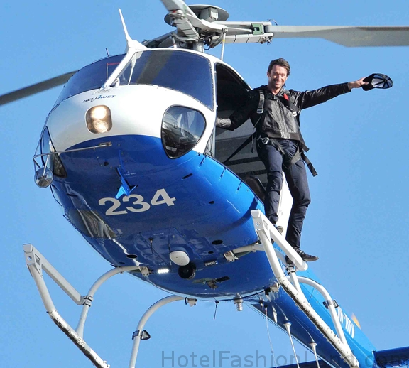 heli shot hugh