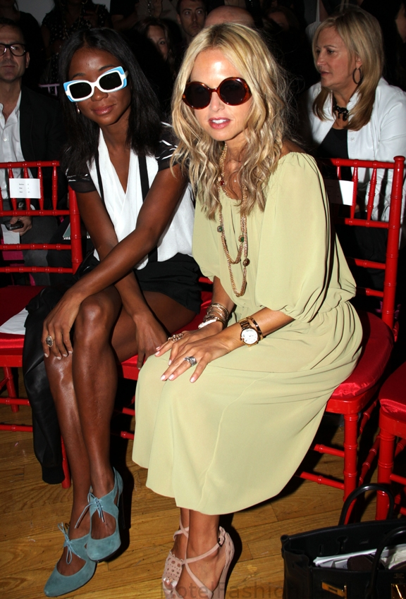 genevieve jones and rachel zoe