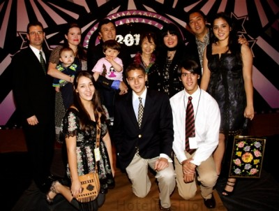 Anna Sui Family
