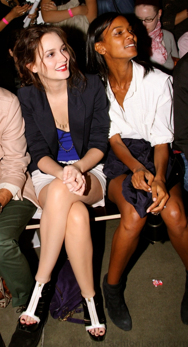 leighton meester and liya kebedeweb