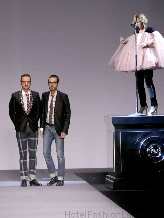 VIKTOR HORSTING AND ROLF SNOEREN