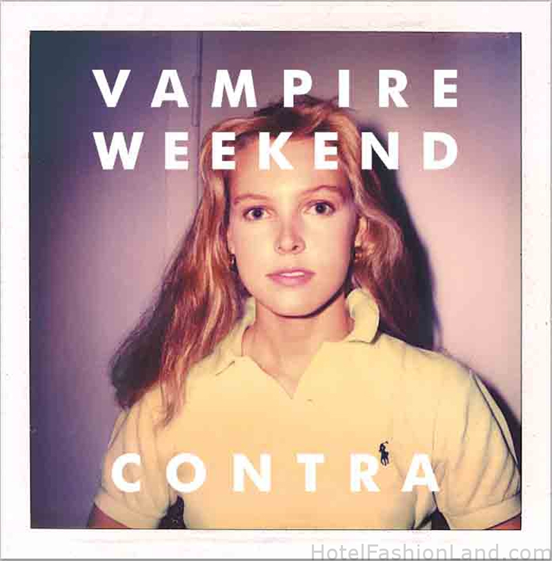 Vampire Weekend CD