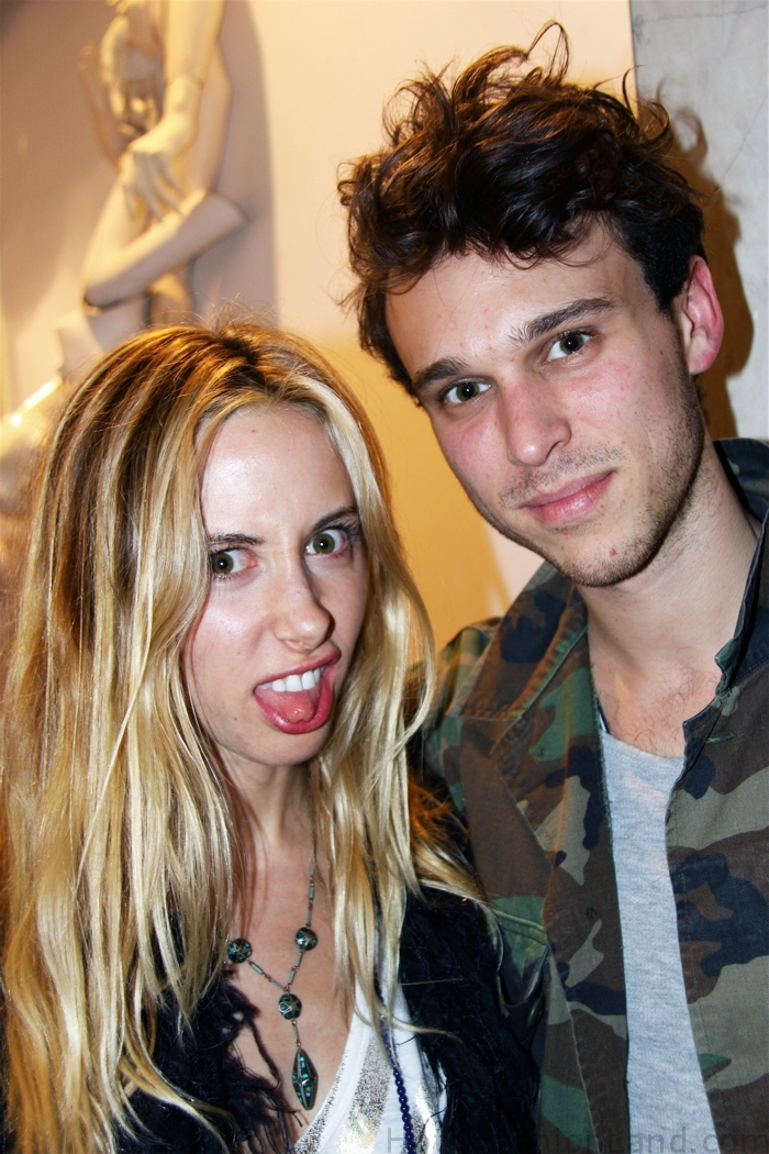 gillian-zinzer-and-her-brother