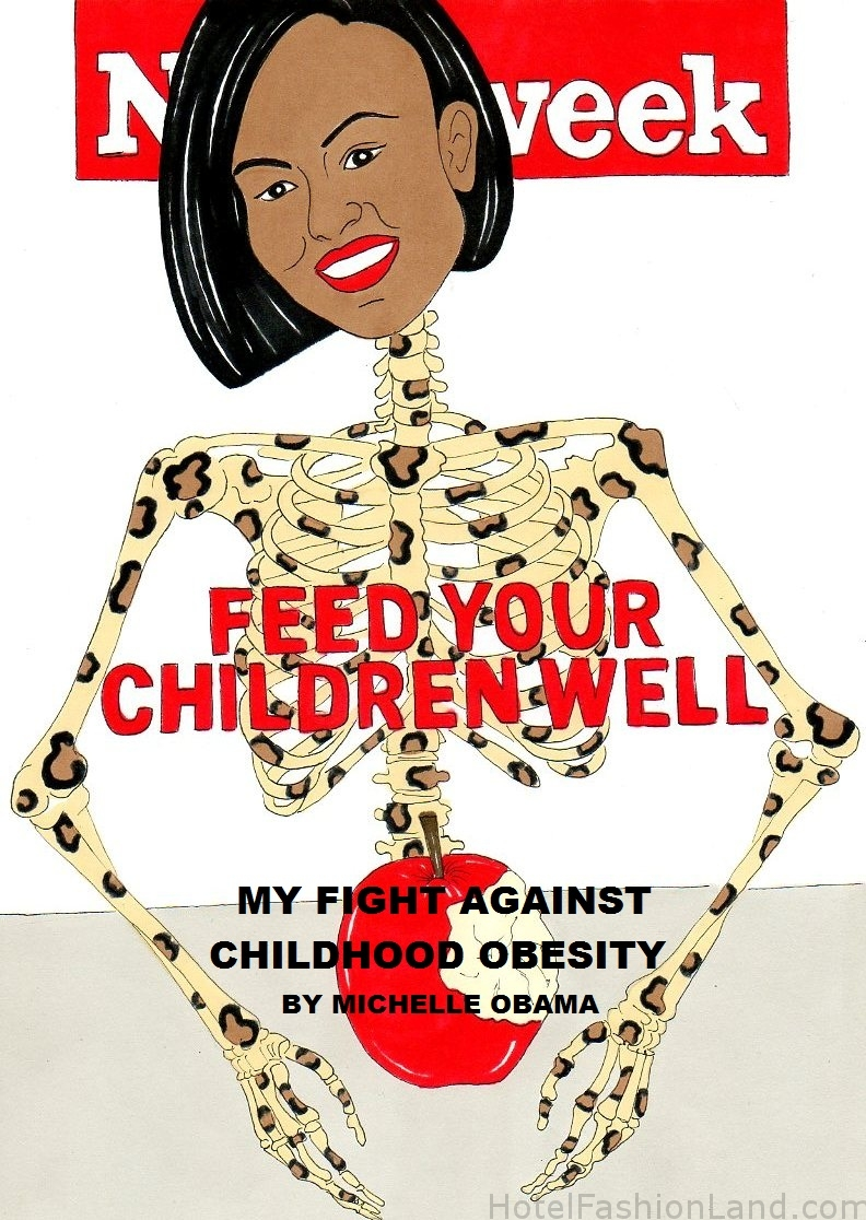 michelle-obama-against-obesity-humor-chic
