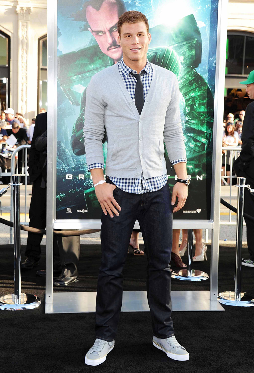 Blake Griffin Fashion | www.pixshark.com - Images ...
