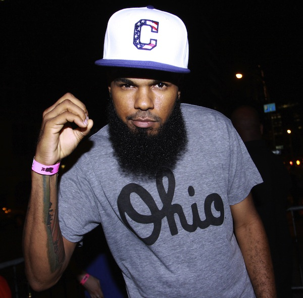 Hotelfashionland Stalley Is Very Different When It Come