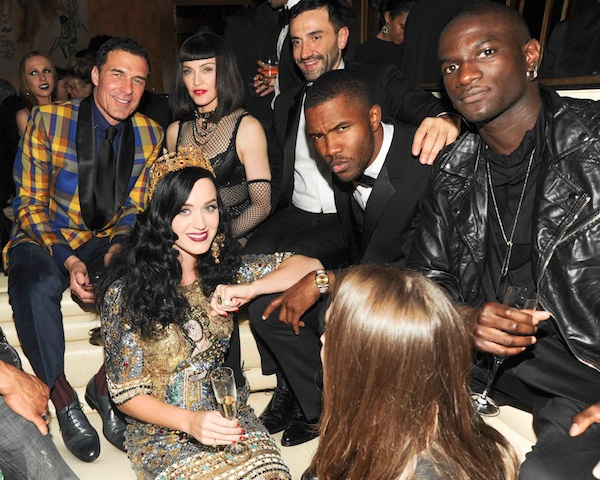 NY: MET BALL After After Party Hosted by LAUREN SANTO DOMINGO and RICCARO TISCI
